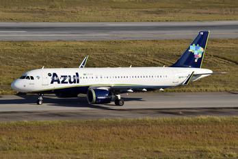 PR-YYB - Azul Linhas Aéreas Airbus A320 NEO