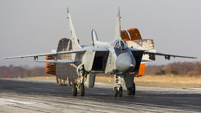 RF-92440 - Russia - Air Force Mikoyan-Gurevich MiG-31 (all models)