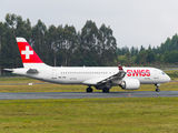 Swiss HB-JCG image