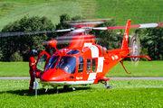 HB-ZRQ - REGA Swiss Air Ambulance  Agusta Westland AW109 SP Da Vinci aircraft