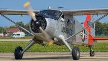 N755JM - Private de Havilland Canada U-6A Beaver aircraft