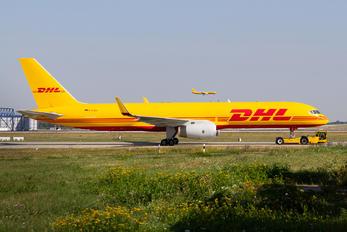 D-ALEU - European Air Transport Boeing 757-223(SF)