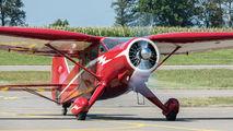 NC33543 - Private Stinson V-77 aircraft