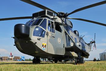 89+65 - Germany - Navy Westland Sea King Mk.41