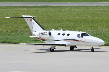 D-INEZ - Private Cessna 510 Citation Mustang