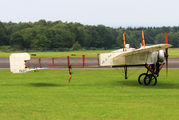 F-AZPG - Private Bleriot XI aircraft