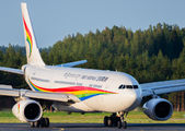 B-8420 - Tibet Airlines Airbus A330-200 aircraft