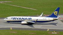 EI-EKG - Ryanair Boeing 737-800 aircraft