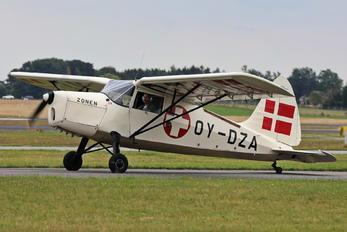 OY-DZA - Private SAI KZ III