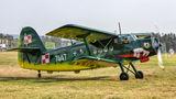 100 years of the Aero Club of Poland