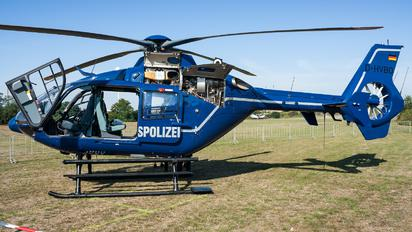 D-HVBO - Germany -  Bundespolizei Eurocopter EC135 (all models)