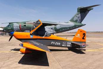PT-ZVR - Private Vans RV-10