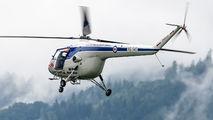 OE-XSY - Red Bull Bristol 171 Sycamore Mk.52 aircraft
