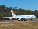 F-RAJA - France - Air Force Airbus A340-200 aircraft