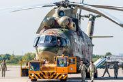 3112 - Mil Experimental Design Bureau Mil Mi-26T2 aircraft