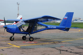 RA-2732G - Private Aeroprakt A-22 L2