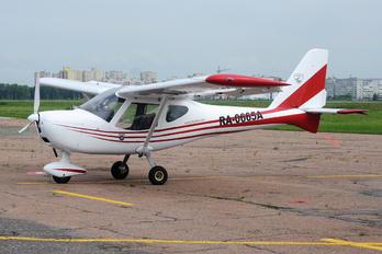 RA-0665A - Private Swift S-1