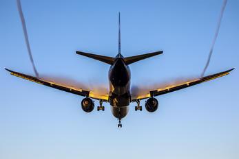 VQ-BQC - Aeroflot Boeing 777-300ER