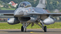 J-065 - Netherlands - Air Force General Dynamics F-16B Fighting Falcon aircraft