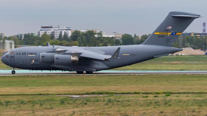 07-7183 - USA - Air Force Boeing C-17A Globemaster III