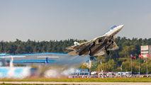 054 - Russia - Air Force Sukhoi Su-57 aircraft