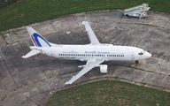 OM-ASE - Air Slovakia Boeing 737-300 aircraft