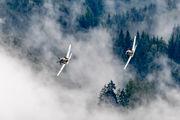 064 - Croatia - Air Force Pilatus PC-9M aircraft