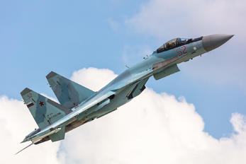 RF-81719 - Russia - Air Force Sukhoi Su-35S
