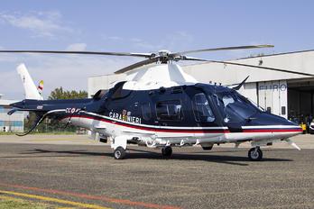 MM81671 - Italy - Carabinieri Agusta / Agusta-Bell A 109S Grand