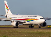 B-1047 - Tibet Airlines Airbus A330-200 aircraft