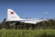CCCP-77114 - Aeroflot Tupolev Tu-144 aircraft