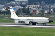 62-4125 - USA - Air Force Boeing RC-135W Rivet Joint aircraft