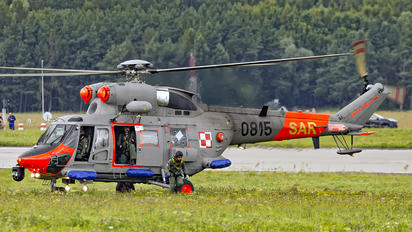 0815 - Poland - Navy PZL W-3AM Anakonda