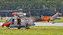 0815 - Poland - Navy PZL W-3AM Anakonda aircraft