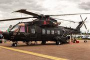 15-02 - Italy - Air Force Agusta Westland HH101A Caesar aircraft