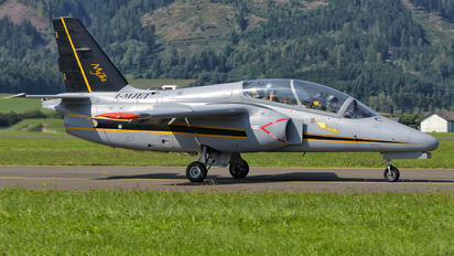 I-MJET - MyJet Aermacchi S-211
