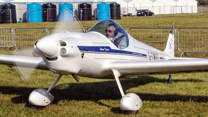 G-TWSS - Private Hatton Silence Twister