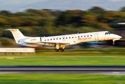G-RJXI - Loganair Embraer ERJ-145 aircraft