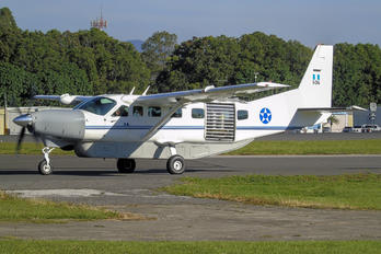 606 - Guatemala - Air Force Cessna 208B Grand Caravan