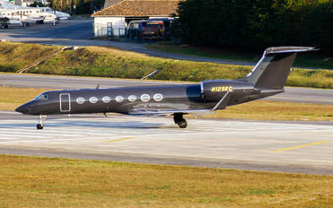 N129KC - Private Gulfstream Aerospace G-V, G-V-SP, G500, G550