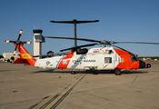 6001 - USA - Coast Guard Sikorsky HH-60J Jayhawk aircraft