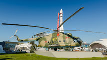 - - Russia - Air Force Mil Mi-8 aircraft
