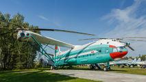 CCCP-21142 - Aeroflot Mil Mi-12 aircraft