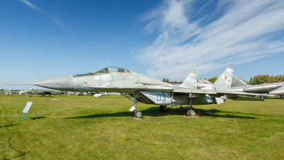03 - Russia - Air Force Mikoyan-Gurevich MiG-29