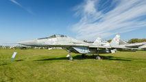 03 - Russia - Air Force Mikoyan-Gurevich MiG-29 aircraft