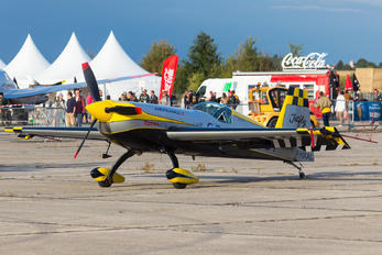 F-HXAL - Aude Lemordant Extra 330SC