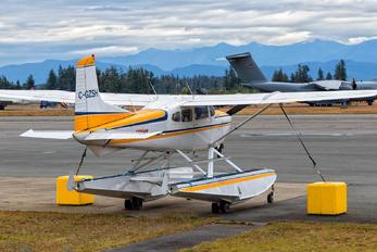 C-GZSH - Conair Cessna 185 Skywagon