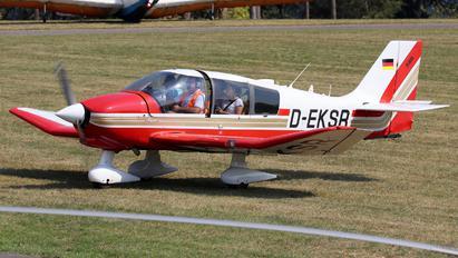 D-EKSR -  Robin DR400-180 Regent