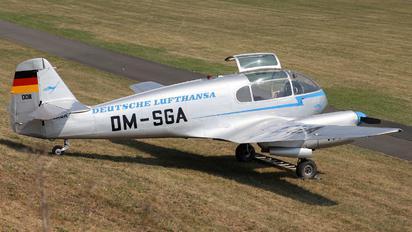 D-GADA - Private Aero Ae-145 Super Aero