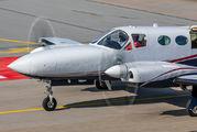 D-IGIA - Private Cessna 421 Golden Eagle aircraft